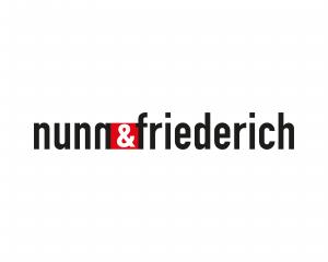 Nunn & Friedereich Logo