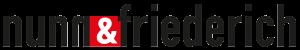 nunn&friedereich Logo